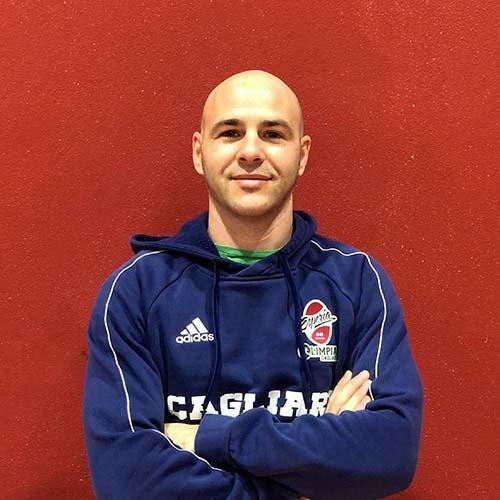 Gabriele Cossu