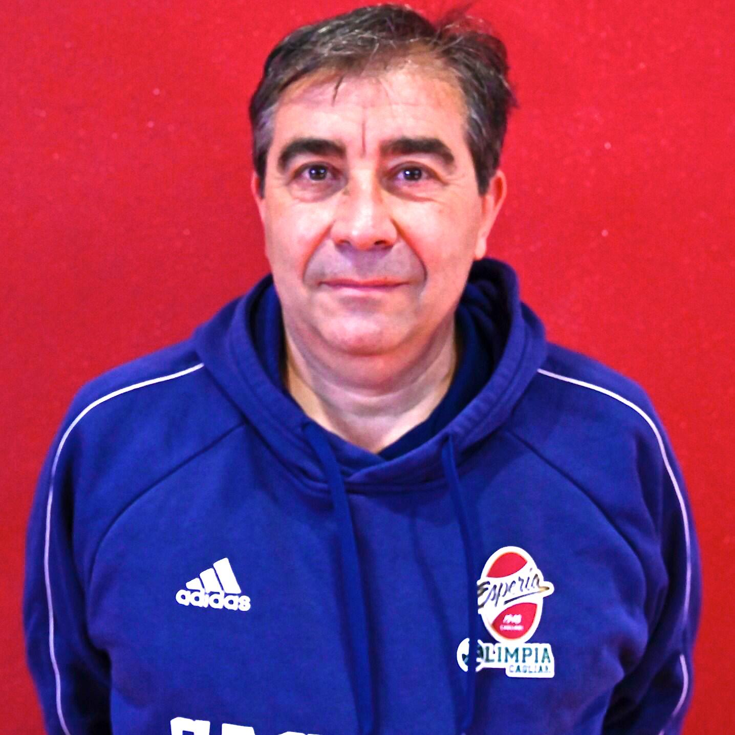Claudio Zucca