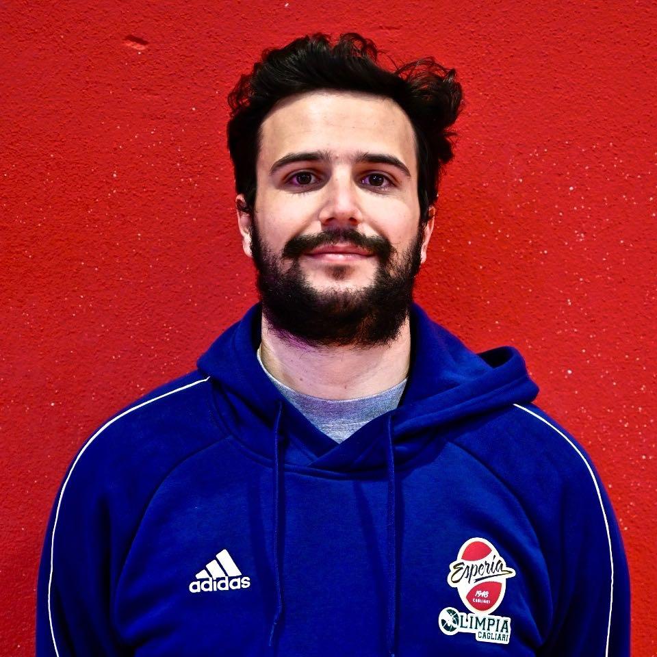 Luca Diliberto