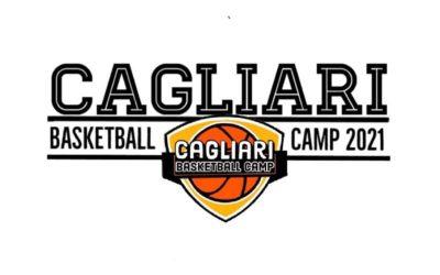CAGLIARI BASKETBALL CAMP 2021